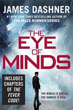 The Eye of Minds (The Mortality Doctrine, Book One) by Ja... https://www.amazon.com/dp/B00ALBR2MC/ref=cm_sw_r_pi_dp_x_4xDTybHZG69VE