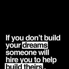 Maybe it is time to start your own business? #mompreneur #dadpreneur #solopreneur #entrepreneurs #startuplife #buildyourown #buildyourdream #buildyourbusiness