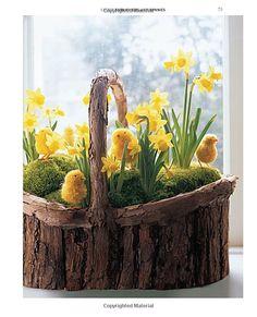 EASTER Basket! love it!