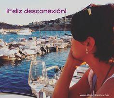 Elisa Cabezas, asistente secretaria virtual que te ayuda a desconectar.  #PonUnaAsistenteVirtualEntuVida #CelebraLaVida