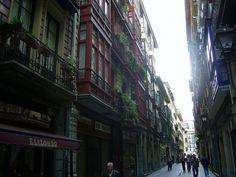 Casco Viejo (Bilbao)