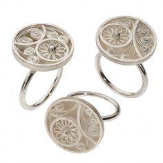 Rings | Astrid Hut