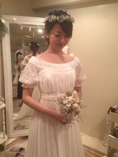 2着目ドレス選び③メゾンスズ の画像|Engagedなう ♡ハワイウェディングに向けて♡