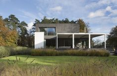 architect: Frank Lempges Architekturburo, plaats / land: Trier, oplevering: 2015