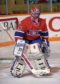 Montreal Canadiens, Hockey Goalie, Ice Hockey, Maximum Effort, Goalie Mask, National Hockey League, Nhl, Hockey Stuff, St Patrick