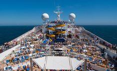 Viajando en Crucero: Parte Uno  Lo que hay que saber y hacer antes de zarpar.