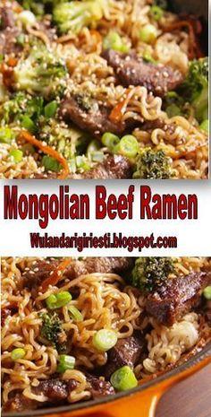 99 Delicious Noodle Recipes coz Noodles is the Secret Ingred.- 99 Delicious Noodle Recipes coz Noodles is the Secret Ingredient of Happiness – Hike n Dip - Beef Ramen Noodle Recipes, Top Ramen Recipes, Healthy Ramen Noodles, Beef And Noodles, Asian Recipes, Healthy Recipes, Ramin Noodle Recipes, Beef Ramen Recipe, Delicious Recipes