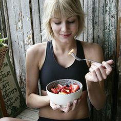 Pre-Workout Snack Ideas to Fuel Any Workout