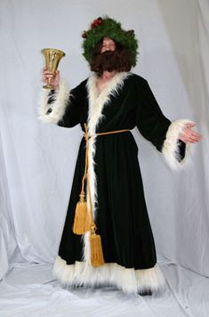 A Christmas Carol Costume Rental | Theater Costume Rentals