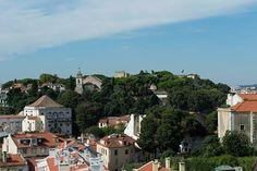 Lisboa. Fotografia de Ana Luísa Alvim #lisboa #lisbon #portugal