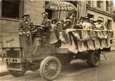 Celebrating a century of women's voting rights in #Oregon