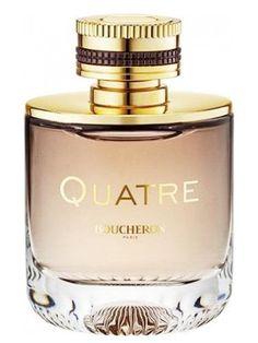 Boucheron Quatre Absolue de Nuit Pour Femme Boucheron for women #fragrancia fragranciamujer fragranciaperu #peru