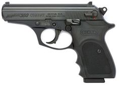 My cc weapon