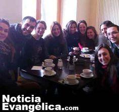 Iglesias de EEUU ayudan a Haití y a Colombia gracias al café
