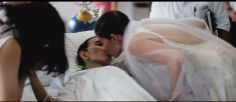 Just 10 hours after marrying the love of his life, Rowden Go died. Go, and his fiancee, Leizel, had planned to get married July but in late May he was diagnosed with stage-four liver cancer. Cry Like A Baby, Cancer, Indoor Christmas Decorations, Married Woman, Wedding Videos, What's Trending, Girl Gifs, Viral Videos, Marie