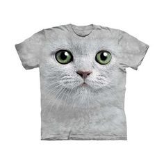 Green Eyes T-Shirt, 19€, now featured on Fab.