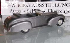 Sun Motor seltenes Modellauto im Maßstab 1:43 Cabriolet