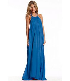 Calessa maxi dresses