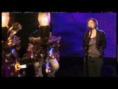 #AnnikaAndTheForest #live at #LeReservoir for #FranceO #Television with #AnnikaGrill #Klooz and #SarahGadrey in #2011 France O, O Tv, Ads, Live, Concert, Music, Pretty, Youtube, Musica