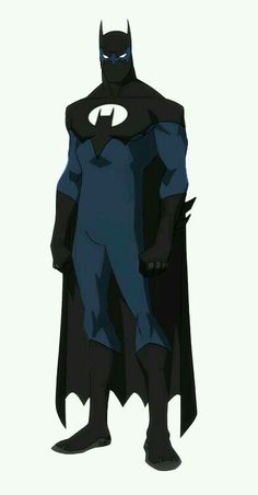 Batman - Dick Grayson