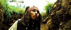 Sort of understanding what your instructor/trainer just told you to do.  Community Post: Here, Have 100 Johnny Depp GIFs