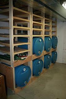 Food storage made easy -  LDSemergencyresources.com
