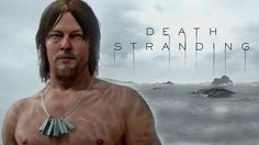 Hideo Kojima returns with Death Stranding,  I'm definitely interested in checking this game out.