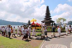 Ulun Danu - Visitare il Pura Ulun Danu Bratan il tempio più bello di Bali