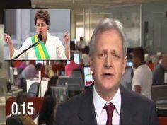 Como Humilhar uma Presidente CARA DE PAU em 45 segundos