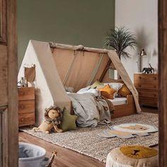 Safari Bedroom, Baby Bedroom, Girls Bedroom, Boys Jungle Bedroom, Safari Kids Rooms, Tent Bedroom, Camping Bedroom, Woodland Bedroom, Cool Bedrooms For Boys