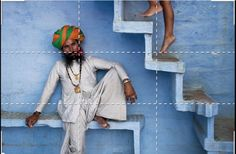9 Photo Composition Tips From Steve McCurry | Popular Photography