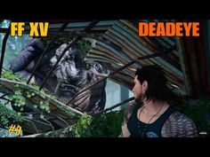 Take a breather and catch up with my video💥 FINAL FANTASY XV Gameplay Walkthrough #9 - Chapter 3 - DEADEYE https://youtube.com/watch?v=UmZ8mB2v88k