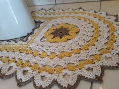Bathroom Crafts, Daisy, Crafts For Kids, Projects To Try, Youtube, Make It Yourself, Blanket, Rugs, Knitting