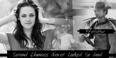 Second Chances Never Looked So Good By: eifeltwr Bella and Edward met their senior year of high school, both liked each other but neither did anything about it. Nine years later Edward requests to be Bella's friend on Facebook. Can they get the second chance they both are craving?  https://www.fanfiction.net/s/5526736/1/Second-Chances-Never-Looked-So-Good