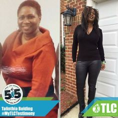 """My name is Talinthia Bolding from Clinton, MD and I have lost a total of 40 pounds using our amazing products. I used the Iaso Tea, Nutraburst and NRG. Thank you so much, TLC TLC TLC!"" #30303lifestlye #30303movement #30303kit #getfitandfreewithme"