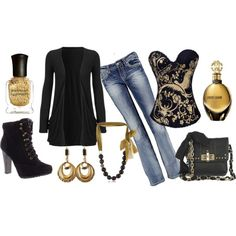 Untitled #118, created by sara-stanley on Polyvore