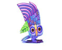 Prehispanic Owl
