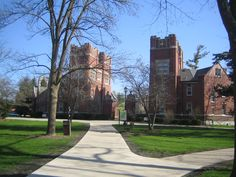 Lake Forest College, Lake Forest, IL