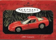 1997 Hallmark Ornament Corvette by Hallmark, http://www.amazon.com/dp/B001NNY41Y/ref=cm_sw_r_pi_dp_emVlqb147J1EC