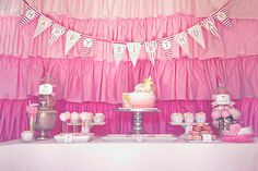 Printable Princess Party Package by paigesofstyle on Etsy, $39.50