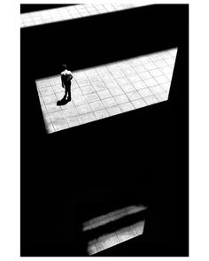 Pulsating white Museo Reina Sofía Madrid  Hello all!! this is @joseluisbarcia from Madrid. I am taking over the @LensCulture feed this week. I will be posting some mobile street photography shots from different places of the world. Hope you enjoy. Thanks!!! by lensculture