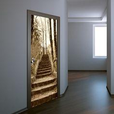 fototapeta-schody