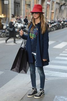 Melissa Satta adoro!