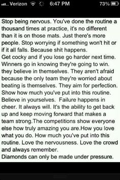 This is cheerleading <3 #thingsweloveatspiritaccessories #cheer #quotes