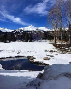 Getaway Girls Weekend In Breckenridge Colorado