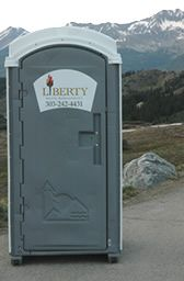 Liberty Waste Management  Porta Potty Rentals  Englewood CO 80110   Http:/