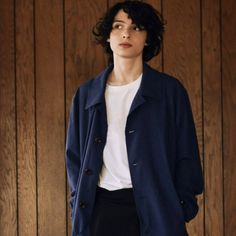 the demogorgon. it got me. — Finn Wolfhard on the cover of Lined Magazine for...
