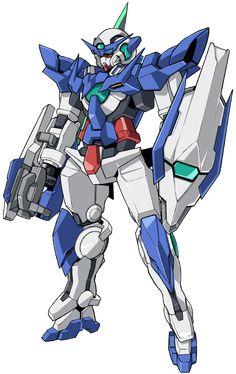 PPGN-001 Gundam Amazing Exia - The Gundam Wiki