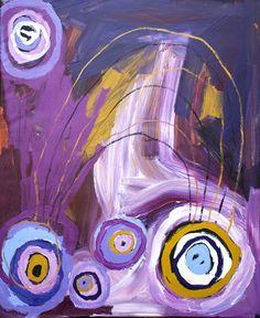 Barbara Moore - Ngayuku ngura - My Country - 122 x 101,5 cm http://www.aboriginalsignature.com/art-aborigene-tjala/barbara-moore-ngayuku-ngura-my-country-122-x-1015-cm