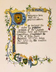 sca letter of marque - Google Search